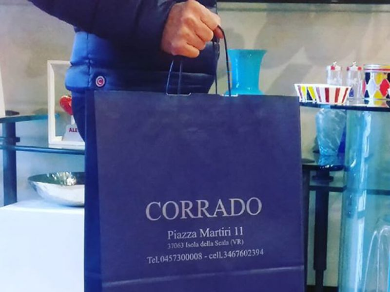 home bomboniere b Corrado Snc